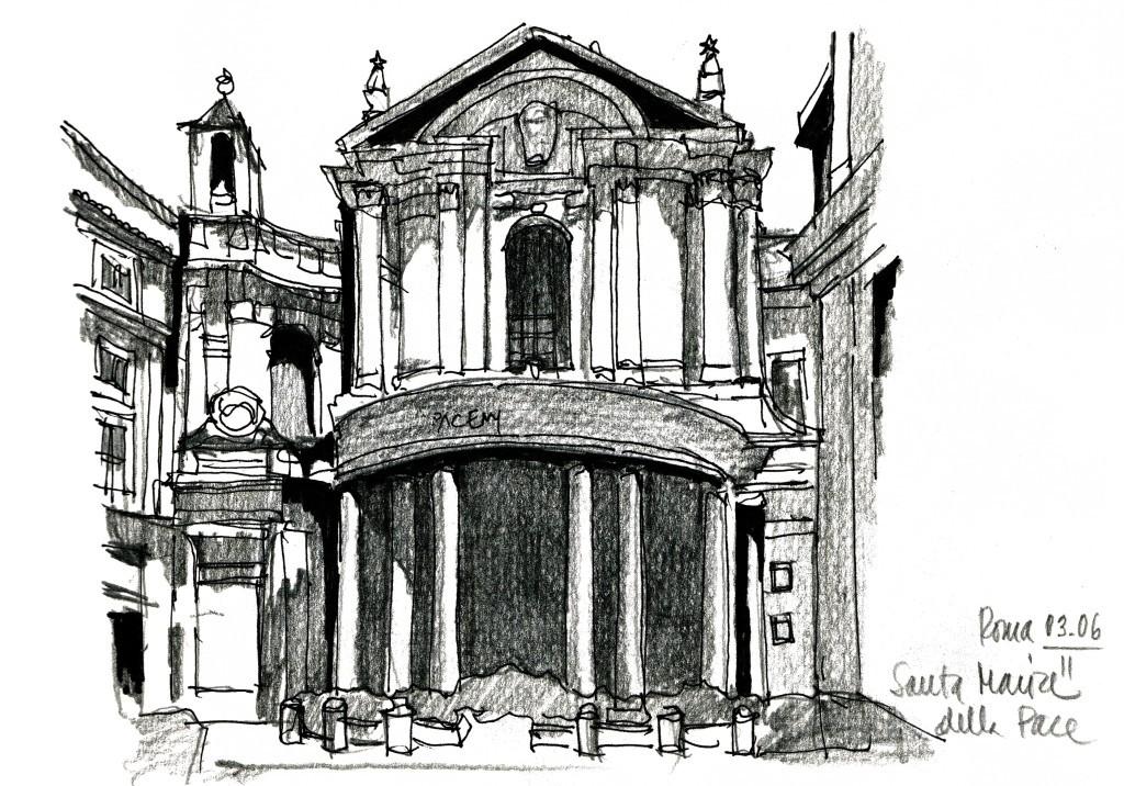 Ing. Arch. Massimo Mariani Disegni