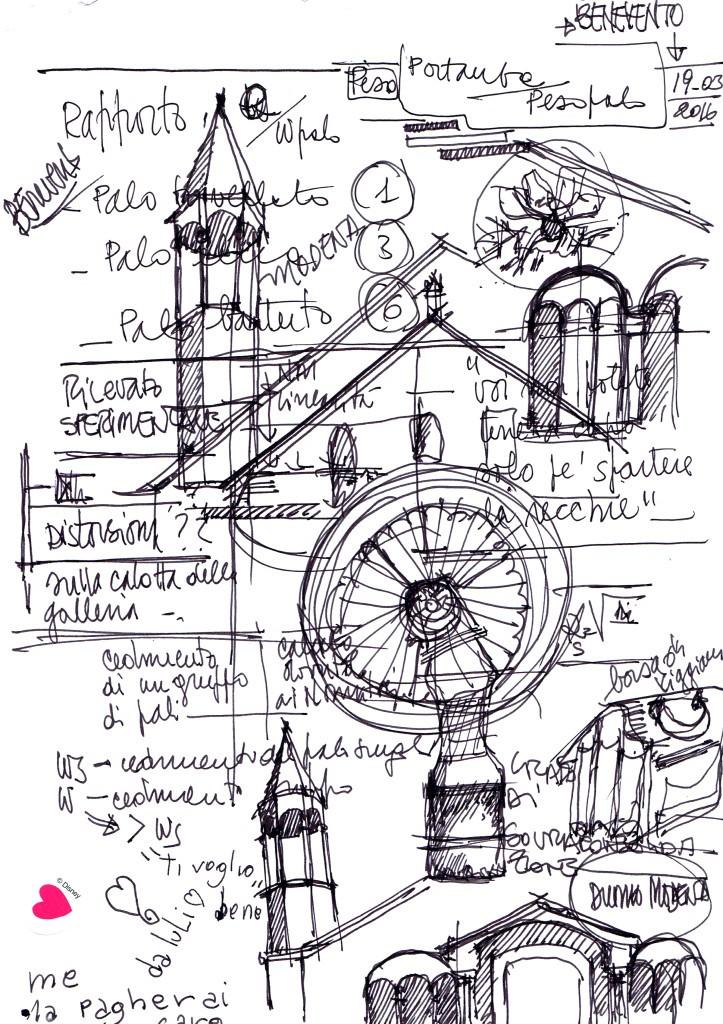 Ing Massimo Mariani Disegni - Artworks (1)