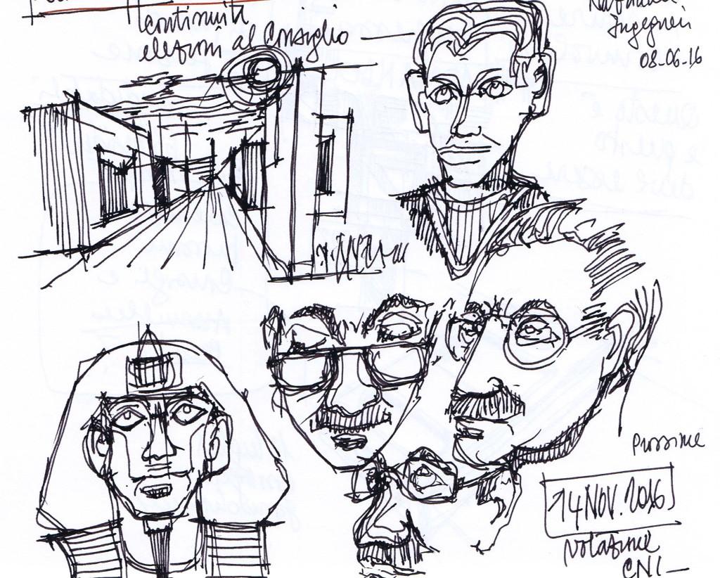 Ing Massimo Mariani Disegni - Artworks (2)