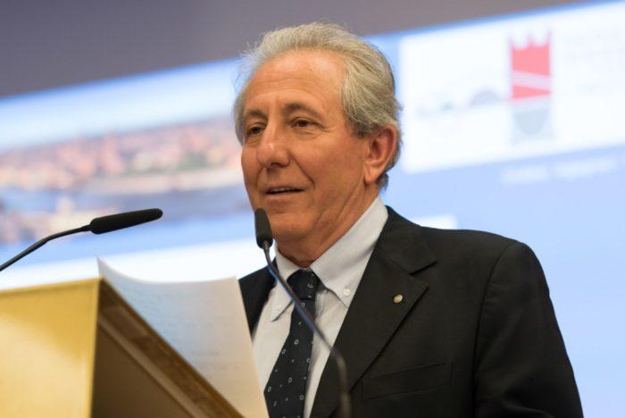 Ing. Arch. Massimo Mariani