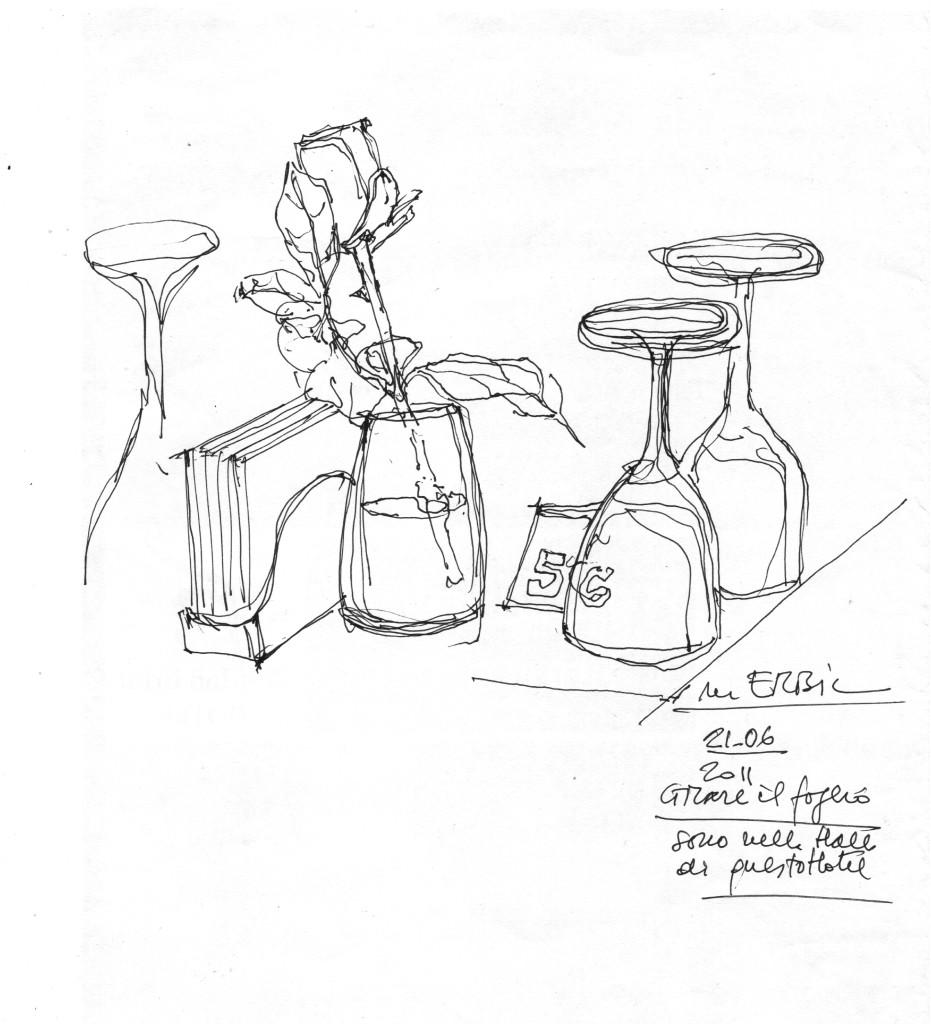 Massimo Mariani - Disegni - Artworks - Art (1)