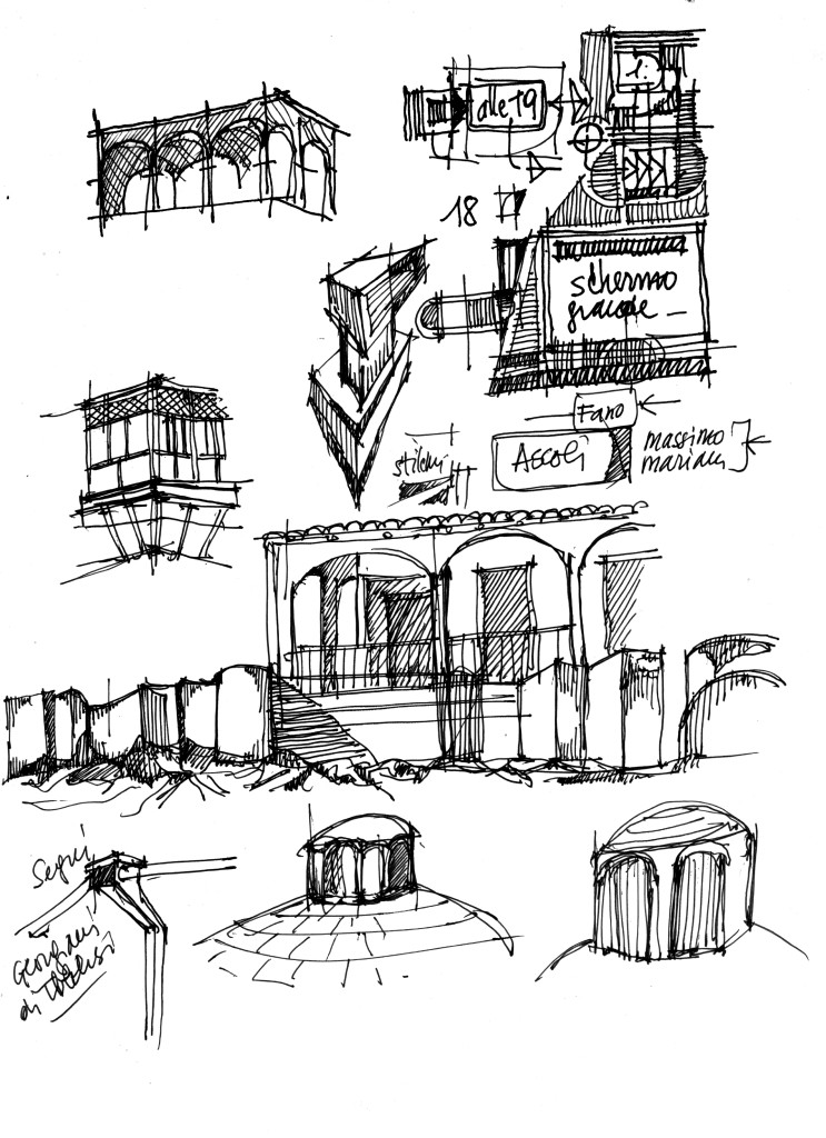 Massimo Mariani - Disegni - Artworks - Art (3)