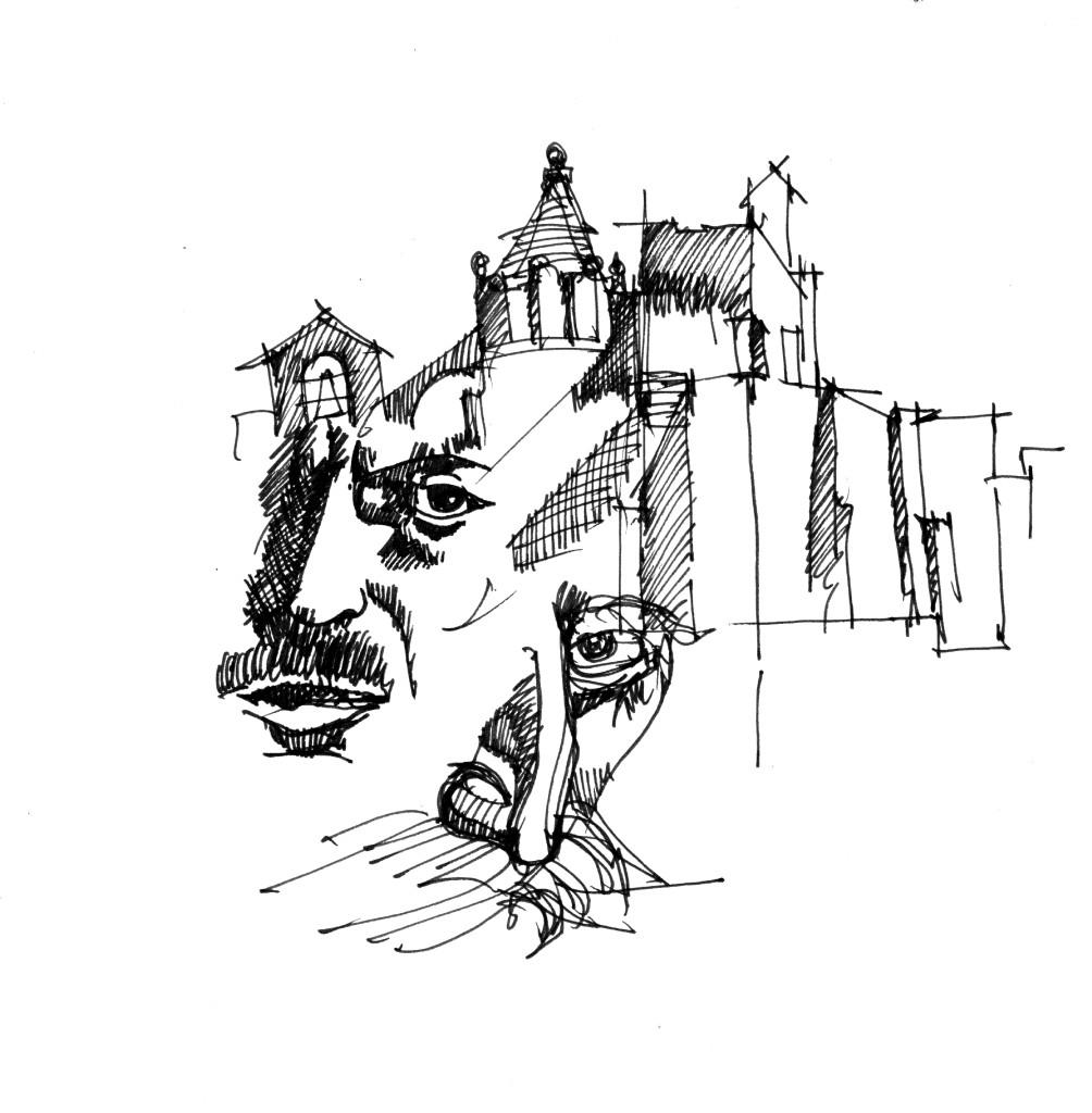 Massimo Mariani - Disegni - Artworks - Art (4)