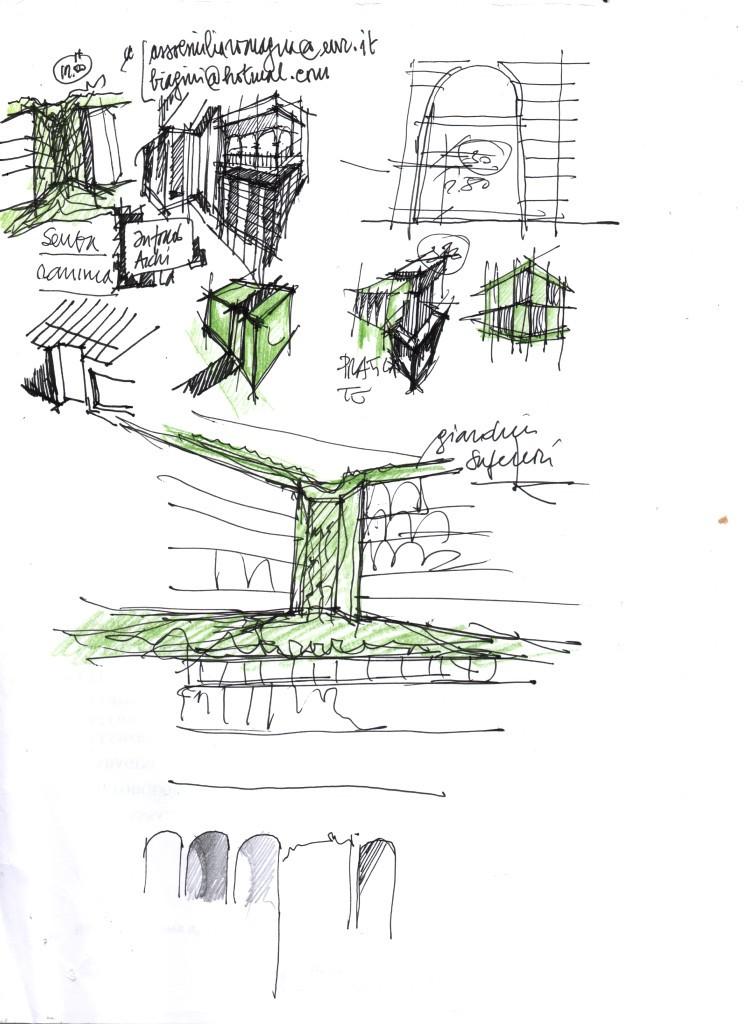 Massimo Mariani - Disegni - Artworks - Art (5)