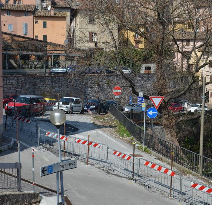 Progetto Risanamento della frana in viale Sant Antonio (5)