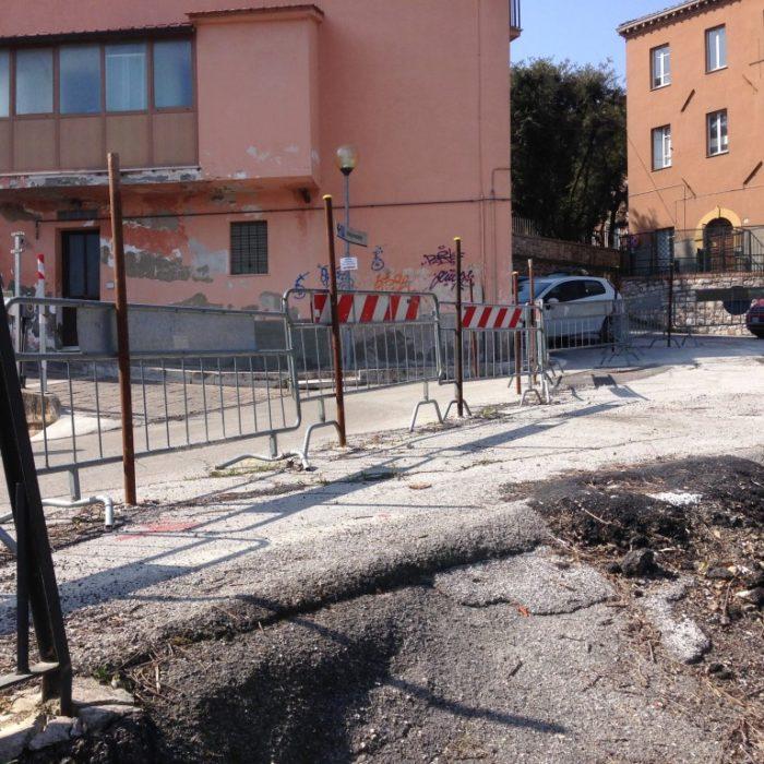 Progetto Risanamento della frana in viale Sant Antonio (7)