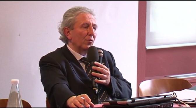 """<span lang =""""it"""">Massimo Mariani – Convegno dell'Ordine degli Ingegneri di Varese: """"Pierluigi Nervi l'architettura molecolare""""</span>"""