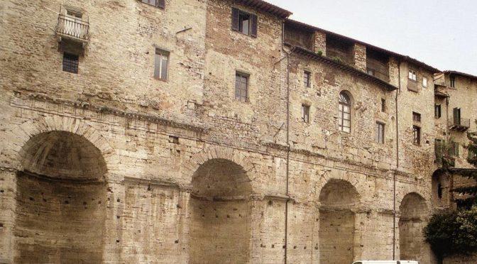 MASSIMO MARIANI - NICCHIONI PIAZZA DEL MERCATO VECCHIO