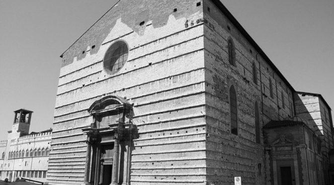 """<span lang =""""it"""">PRONTO INTERVENTO PER LA VERIFICA STRUTTURALE DELL'AREA ARCHEOLOGICA DEL DUOMO DI PERUGIA.</span>"""