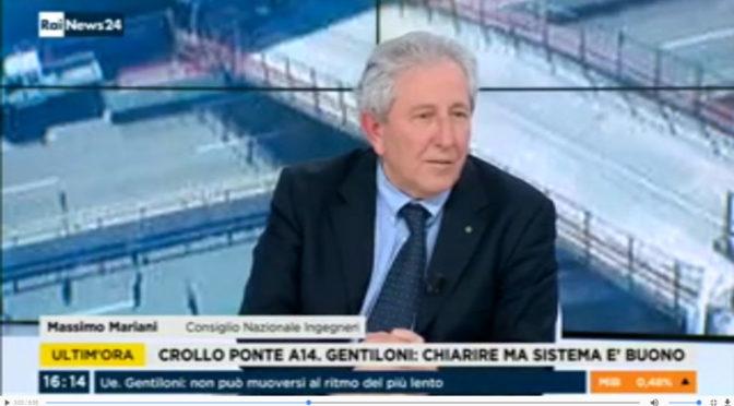 "<span lang =""it"">Massimo Mariani – Rainews24 Puntata Intervento del 12/03/2017</span>"